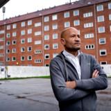 Tony Robinson har siddet i bestyrelsen for en andelsboligforening på Nørrebro i København med 60 lejligheder, som netop er blevet solgt til en ejendomsinvestor.