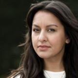 »Æresrelaterede sager om vold og drab kommer af, at kvinders identitet er lænket fast til at være en mands datter, efterfulgt af at være en mands hustru,« siger Geeti Amiri, der undrer sig over, hvorfor så mange danske muslimer ikke vil diskutere kvinders frigørelse.