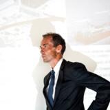 Jens Due Olsen antyder, at Danske Bank mangler en langsigtet kommerciel strategi