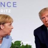 Tidligere tiders uenigheder er midlertidigt lagt på hylden, og G7-landene er enige om at støtte økonomien med finans- og pengepolitik, hvis det bliver nødvendigt.