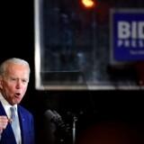 Joe Bidens sejr er blevet større af, at Mike Bloomberg nu har trukket sig fra præsidentræset, hvilket er en kæmpe hjælp for Bidens videre valgkamp.