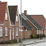 Især i de områder i landet, hvor ejendomspriserne er lave og udvikler sig langsomt, kan det være svært at nedspare i sin bolig.