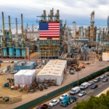 Konkurser i den amerikanske oliesektor kan være med at antænde en lang række problemer i finansmarkedet.
