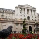 Bank of England har fundet den store værktøjskasse frem og sender dermed et klart signal om, at de britiske myndigheder gør alt, hvad der er muligt for at bekæmpe den økonomiske krise
