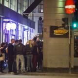 Der plejer normalt at være gang i den på LA Bar i Indre By. De næste to uger vil baren dog være lukket og slukket.