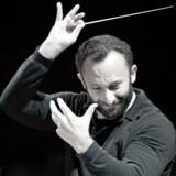 Kirill Petrenko er chefdirigent for Berlinerfilharmonikerne og derfor en flittig gæst i Digital Concert Hall.