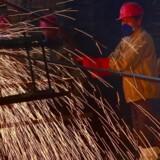 I Kina er man igen kommet op i omdrejninger de fleste steder. Der er meget, der skal indhentes, og myndighederne har givet massiv støtte til økonomien undervejs.