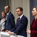 »Sandheden er, at den danske statsminister i disse dage viser et politisk lederskab, der er aldeles legitimt. Det er også ganske suverænt i forhold til, hvad vi ser i andre lande,« skriver Kresten Schultz Jørgensen.