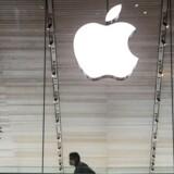 Apple har fået den hidtil største bøde, som de franske konkurrencemyndigheder til dato har givet.