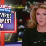 Studieværten Trish regan fik massiv kritik for sin monolog til Fox News' seere om, at coronavirussen var et fupnummer, opfundet for at få Trump ned med nakken. Nu er hendes program midlertidigt aflyst for at give plads til dækning af ... coronavirus.