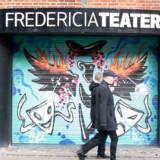 Fredericia Teater har indgivet konkursbegæring. Det sker, efter at teatret har været nødt til at aflyse mange forestillinger på grund af coronavirus.