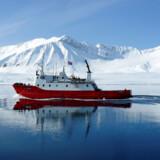 Så langt mod Nordpolen, som man næsten kan komme, kæmper lokalbefolkningen på øgruppen Svalbard for at holde coronavirus på afstand.