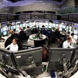 Aktiehandlere over hele verden har ultratravlt i disse dage. Onsdag dykker markedet igen over hele Europa.