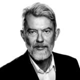 Søren Frank, Berlingskes madanmelder