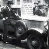 Den nuværende coronakrise kan på nogle måder minde om krisen efter det store børskrak på Wall Street i 1929.