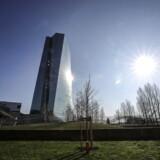 ECB lancerede sent onsdag aften et nyt, massivt opkøbsprogram i den fælles kamp mod de økonomiske konsekvenser, coronavirussen slæber efter sig.