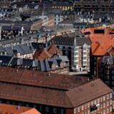Nyt opkøbsprogram fra ECB kan være med til at dæmpe den seneste uges markante rentestigninger på boliglån, vurderer cheføkonom.