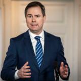 Finansminister Nicolai Wammen vil torsdag formiddag præsentere en hjælpepakke til erhvervslivet.