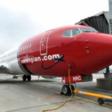 Red Norwegian Air, lyder det fra en læser.