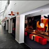 Hotel og konferencecentret Comwell Borupgaard. (ARKIVFOTO).