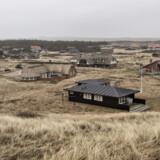 Grænselukningen har betydet, at 1,4 millioner udenlandske overnatninger er blevet aflyst på de danske kyster, forklarer brancheforening (arkivfoto). Henning Bagger/Ritzau Scanpix
