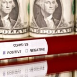 Ny kæmpe hjælpepakke er forhandlet på plads i USA for at afbøde de økonomiske effekter af coronakrisen. Pakken vil også give en hjælpende hånd til den milliardstore danske eksport til USA.