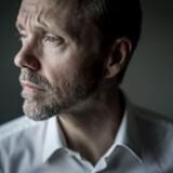 Berlingskes erhvervsredaktør efterlyser Bo Foged.