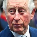 Prins Charles (Photo by Victoria Jones / POOL / AFP) (ARKIVFOTO).