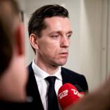 Mennesker, der har svært ved dansk, skal have den nødvendige information om coronavirus, siger boligminister Kaare Dybvad (S) i en pressemeddelelse.