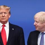 »Virussen har ubønhørligt afsløret, hvordan populister som Donald Trump og Boris Johnson savner helt basale kompetencer som politiske ledere. Begge repræsenterer en postmoderne politikertype, som trives i et kaos, de selv har skabt (...),« skriver Malte Frøslee Ibsen.