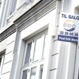 Coronakrisen vil påvirke boligpriserne. Spørgsmålet er hvor meget. Arkivfoto: Mathias Løvgreen Bojesen/Ritzau Scanpix