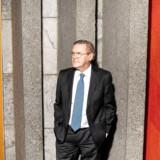 Nationalbankdirektør Lars Rohde mener, at det kan blive nødvendigt med en finanspolitisk lempelse i efteråret.