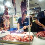 Fra 1. maj bliver det ulovligt at spise hunde og katte i den kinesiske by Shenzhen.