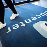 (ARKIV) Jobcenter på Skelbækgade i København. I denne uge har mere end 21.600 personer meldt sig som ledige. Alene lørdag meldte 604 sig som arbejdsløse. Det skriver Ritzau, søndag den 22. marts 2020.. (Foto: Ida Guldbæk Arentsen/Ritzau Scanpix)