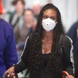 USAs sorte befolkning er uforholdsmæssigt hårdt ramt af coronavirussen og tegner sig for størstedelen af dødsfaldene i Chicago.