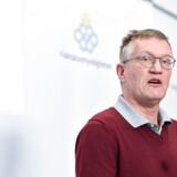 Sveriges statspidemiolog Anders Tegnell har i et interview onsdag morgen forklaret, at ni ud af ti coronasmittede i Sverige muligvis ikke har synlige symptomer på smitten.