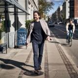 »Mit gæt er, at man kunne skære 20-40 procent af bilismen, uden at folk skulle gøre noget særlig radikalt i forhold til deres livskvalitet og transporttid,« siger Nikolaj Koppel.