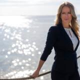 Nye Borgerliges formand, Pernille Vermund, er dybt utilfreds med det blå lederskab under krisen. Venstres formand, Jakob Ellemann-Jensen, har bedrevet »uklædeligt« og »kynisk« spin, mener hun.
