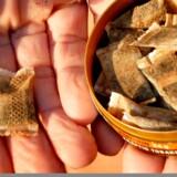 Snus er et populært nikotinprodukt, særligt i Norge og Sverige.