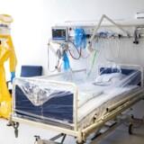 Man er for alvor i risikozonen for at dø af covid-19, hvis man har en kronisk sygdom, viser en rapport fra Statens Serum Institut. Ud af 524 registrerede dødsfald var der kun 24 uden forudgående sygdom.