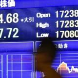 Arkivfoto. Den kinesiske eksport skuffede og faldt igen mærkbart i oktober, selv om faldet klingede en smule af i forhold til september.