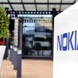 Nokia er inde i en hård periode, hvor det er svært at sælge mobiludstyr. Arkivfoto: Irene Stachon, Lehtikuva/Scanpix
