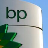 BP overvejer frasalg af oliefelter i Nordsøen. Arkivfoto.