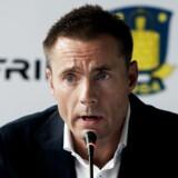 Arkivfoto. Brøndby sparer frem over penge i renter og afdrag, når klubben 1. februar betaler sit sidste banklån tilbage.