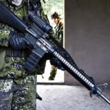 Registreringen af tabte våben og ammunition i forsvaret er under stærk kritik.