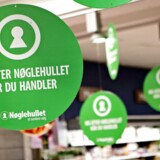 Når du køber fødevarer i supermarkedet, er de ofte forsynet med farvestrålende mærker, men ved du, hvad de betyder? Få hjælp her.