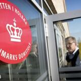 Arkivfoto. Det bekymrer Børns Vilkår, at den dømte pige fra Kundby-sagen kan komme til at afsone i lukket fængsel.