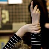En ny undersøgelse viser, at sandsynligheden for at modtage støtte er tre gange højere, hvis eleverne har diagnoser som generelle indlæringsvanskeligheder, ADHD og autisme, selvom graden af adfærdsvanskeligheder og faglige problemer er nogenlunde ens blandt andre elever uden diagnoser.