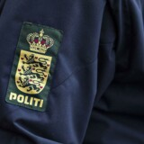 Ifølge politiet har gerningsmænd i mindst syv tilfælde stjålet eller franarret ofrene deres kreditkort og samtidig fået dem til at taste deres koder ind på et display i bilen.