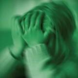 En 49-årig mand er onsdag idømt fængsel for at have voldtaget sin 10-årige svigerinde for 25 år siden. (Arkivfoto) Free/Colourbox